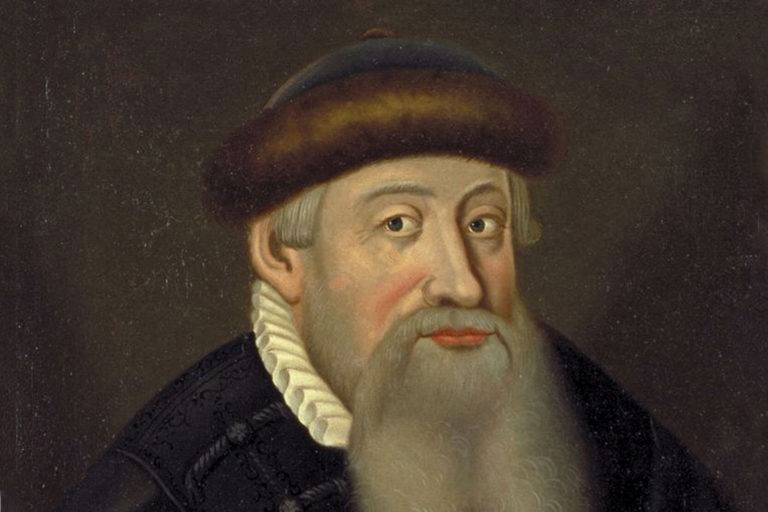 Thoughts on Gutenberg